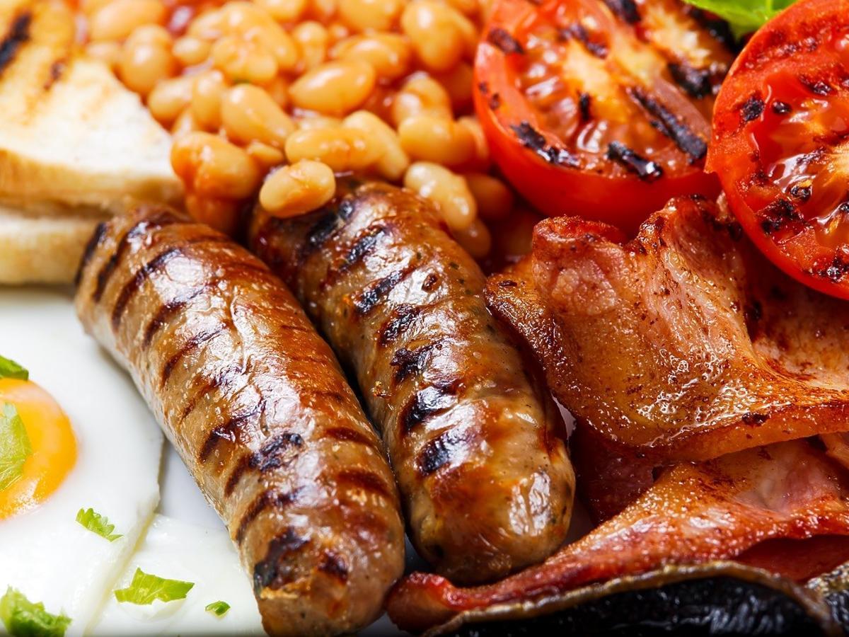 3 rzeczy, których nie powinniście jeść na śniadanie. Są fatalne dla waszego zdrowia