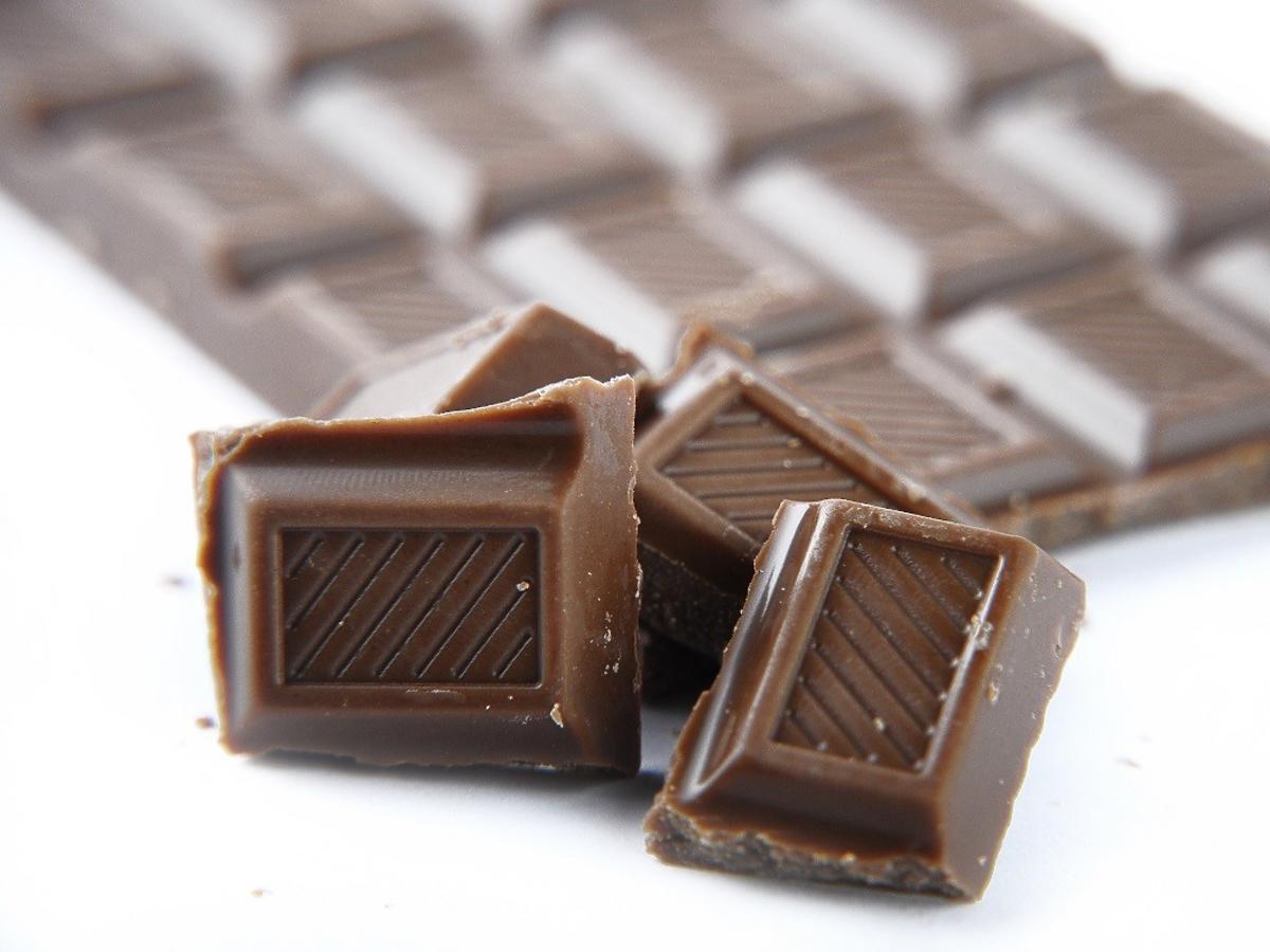 30-latek z Lublina przez czekoladę pójdzie do więzienia. Wszystko przez jedną rzecz