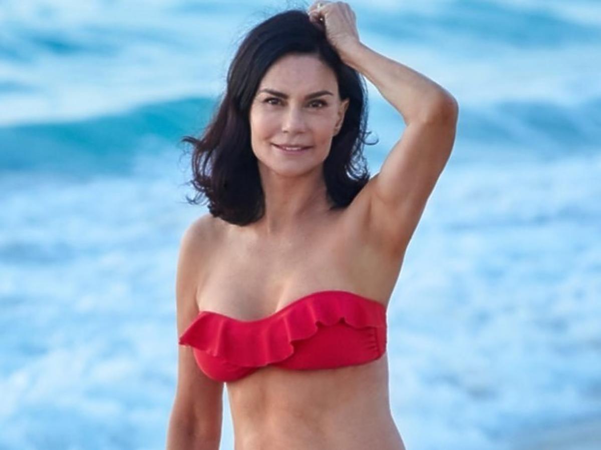 73-letnia Australijka ma twarz i ciało jak u nastolatki. Wyeliminowała z diety 1 składnik i wygląda olśniewająco