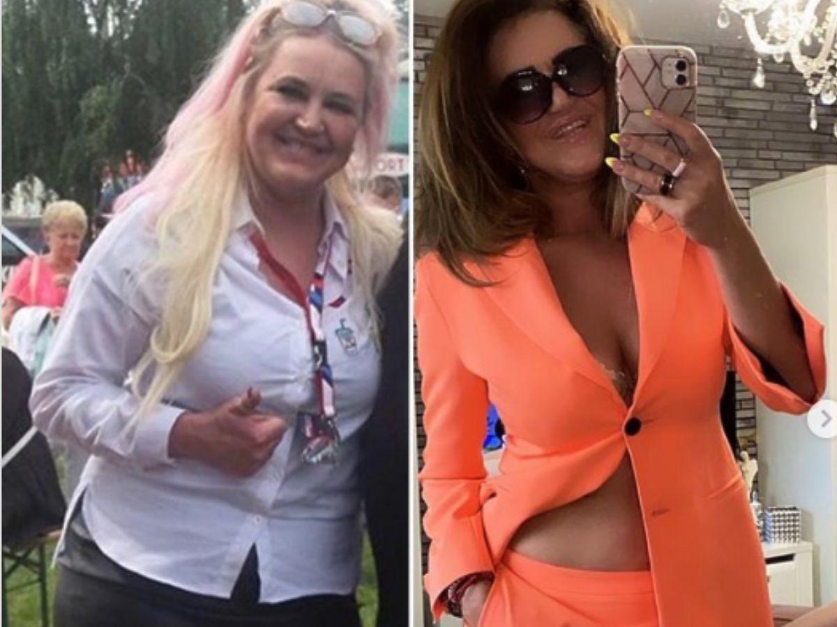 Agnieszka Kotońska zdradziła, dlaczego schudła ponad 30kg. Pomogła jej w tym nie tylko dieta