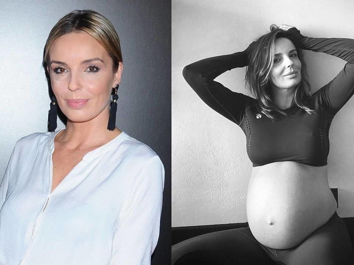 """Agnieszka Włodarczyk narzeka, że przez influencerki """"normalne kobiety wyglądają jak hipopotamy"""""""