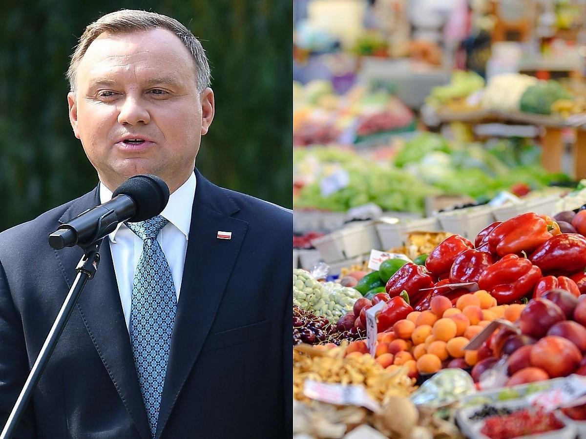 Andrzej Duda chce ustanowić kolejny dzień wolny od handlu. Czy 27 grudnia nie zrobimy zakupów?