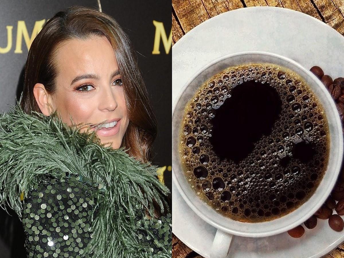 """Anna Mucha skrytykowała francuską kawę.""""Jak się nazywają ci, którzy nie mają smaku?"""""""
