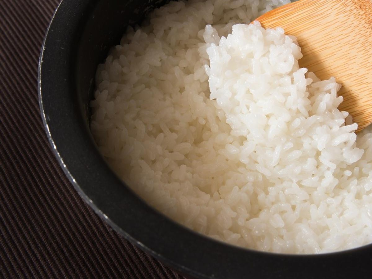 arszenik w ryżu