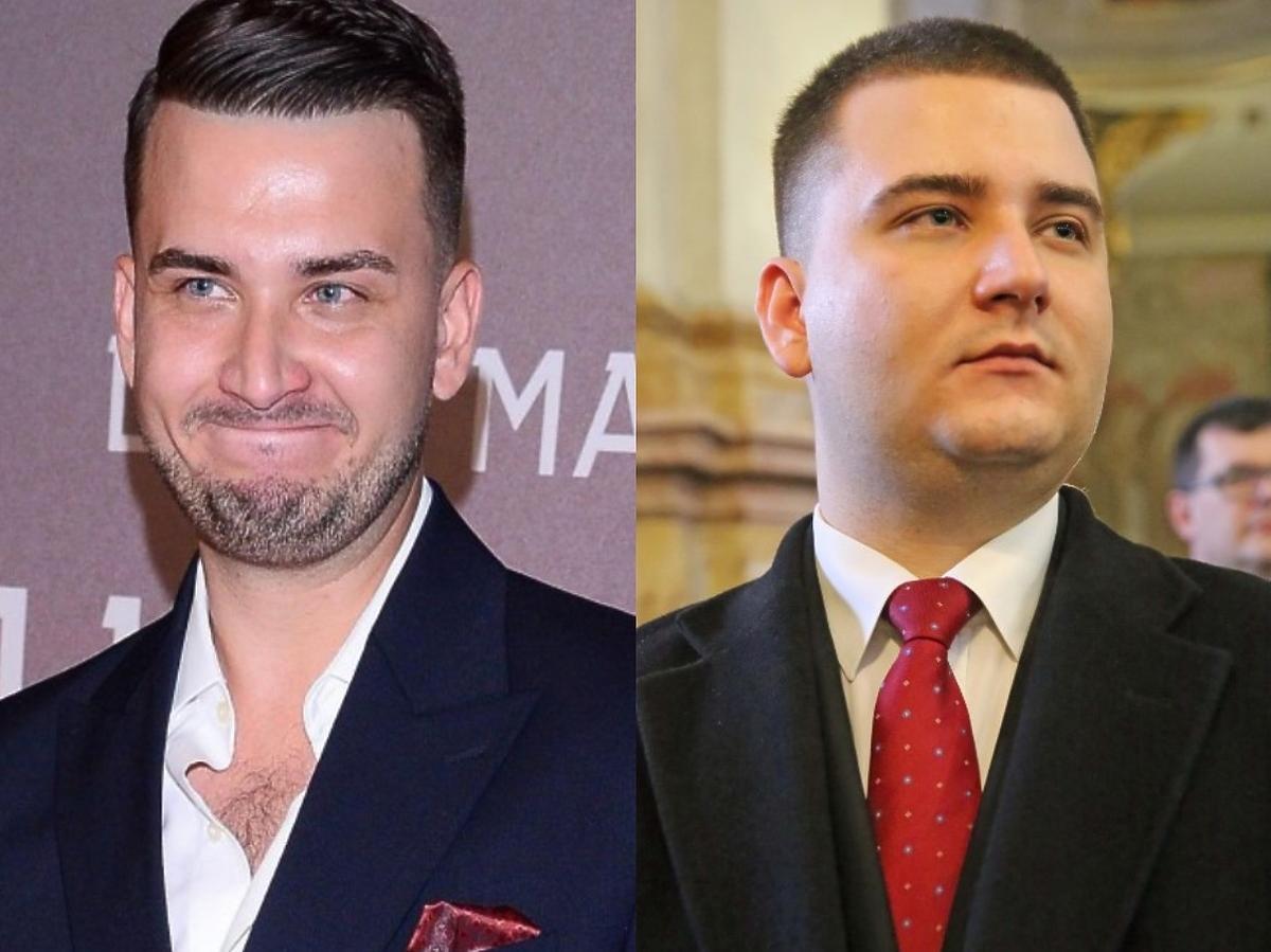Bartłomiej Misiewicz schudł aż 43 kg. Czy to zasługa diety?