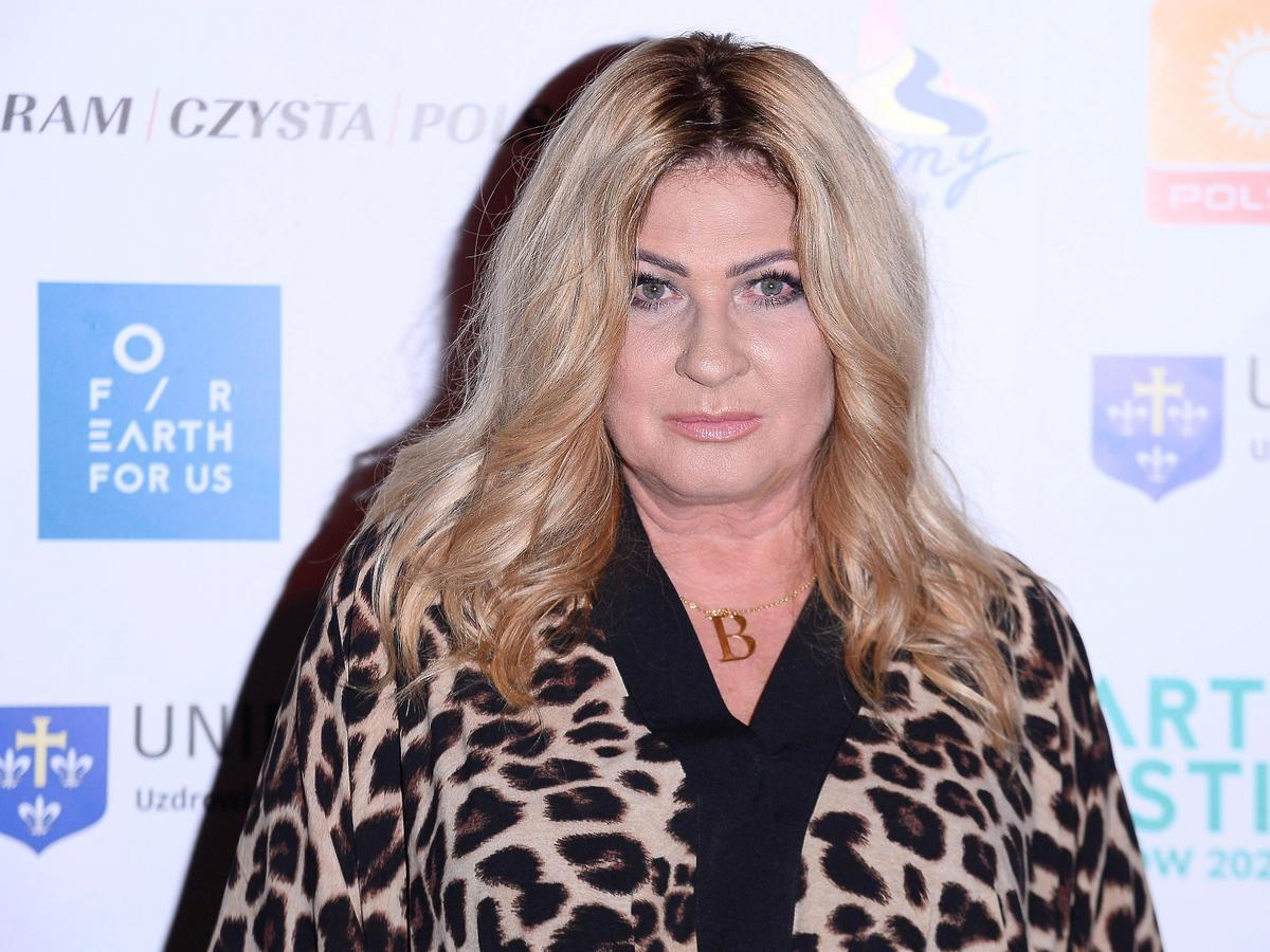 """Beata Kozidrak przyznała się, że gotowała mężowi """"w samym fartuszku"""". Dlaczego? Nie zgadniecie"""