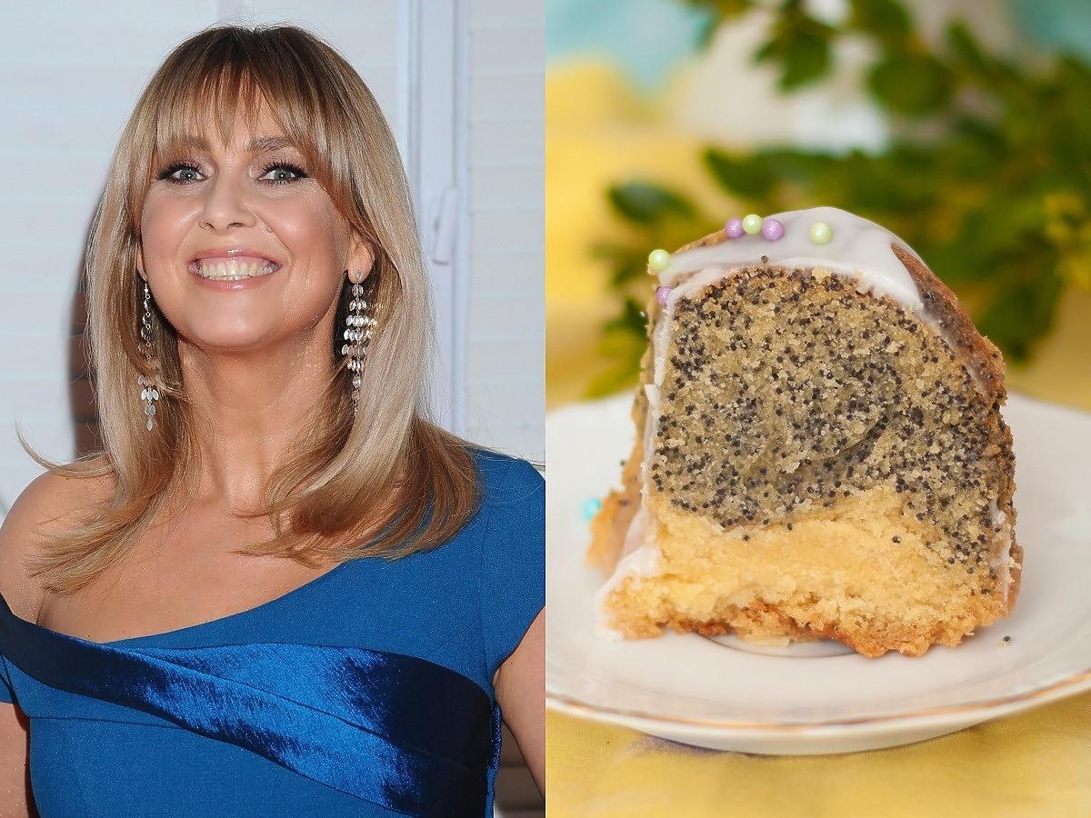 Bez tego ciasta Ewa Wachowicz nie wyobraża sobie Wielkanocy. Zdradziła przepis