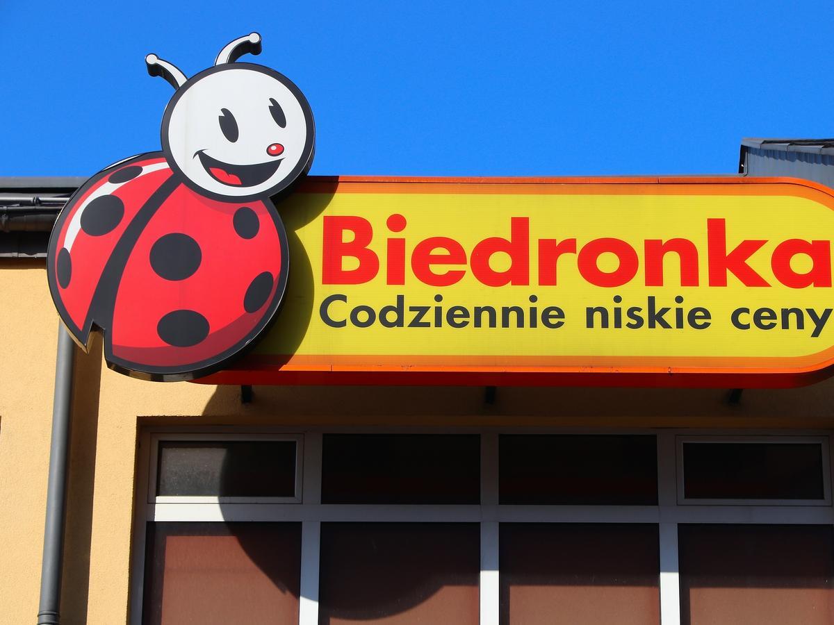 Biedronka Black Week