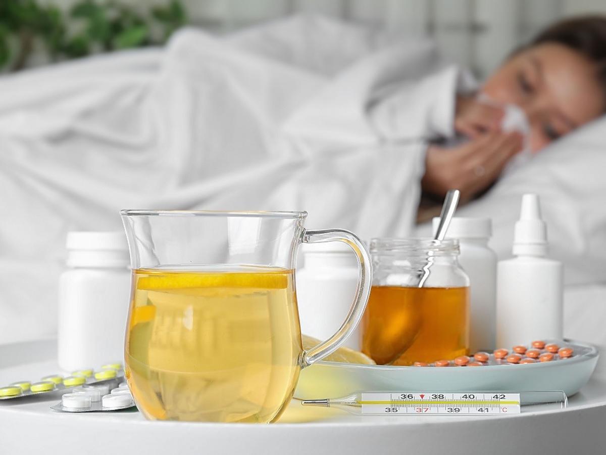 ból gardła domowe sposoby