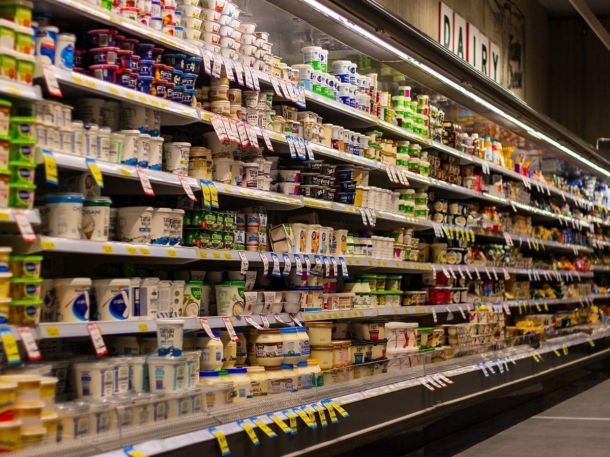 Ceny żywności znów pójdą w górę. Które produkty będą droższe?