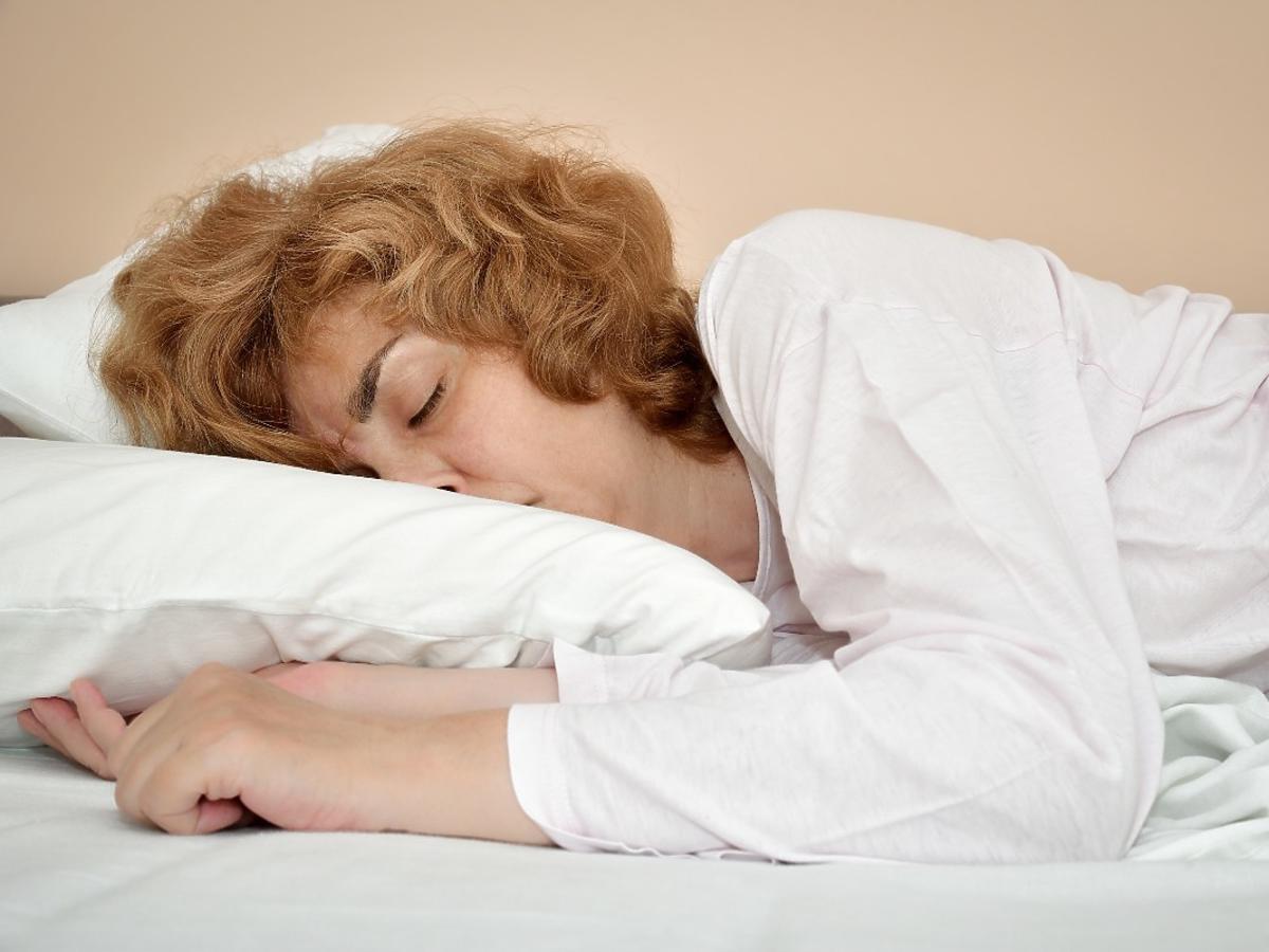 Chcecie zasnąć jak dziecko? Włączcie do diety ten produkt. Kojarzy się ze śniadaniem, a szkoda