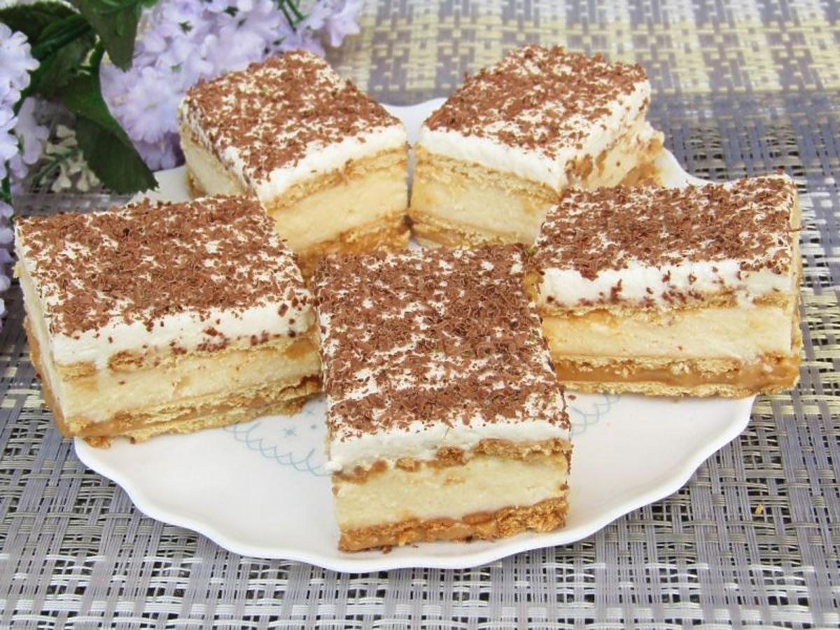 ciasto 3 bit przepis