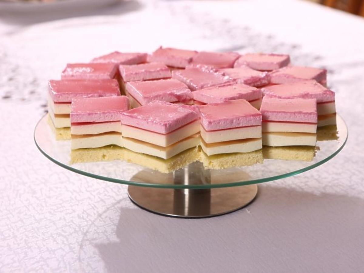 ciasto z galaretkami przepis
