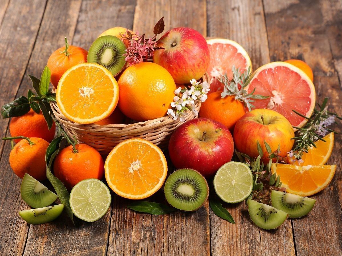 Cierpicie na zaparcia? Zjedzcie wieczorem ten owoc, a rano wypróżnicie się bez problemu (kiwi, przez zawartość polioli)
