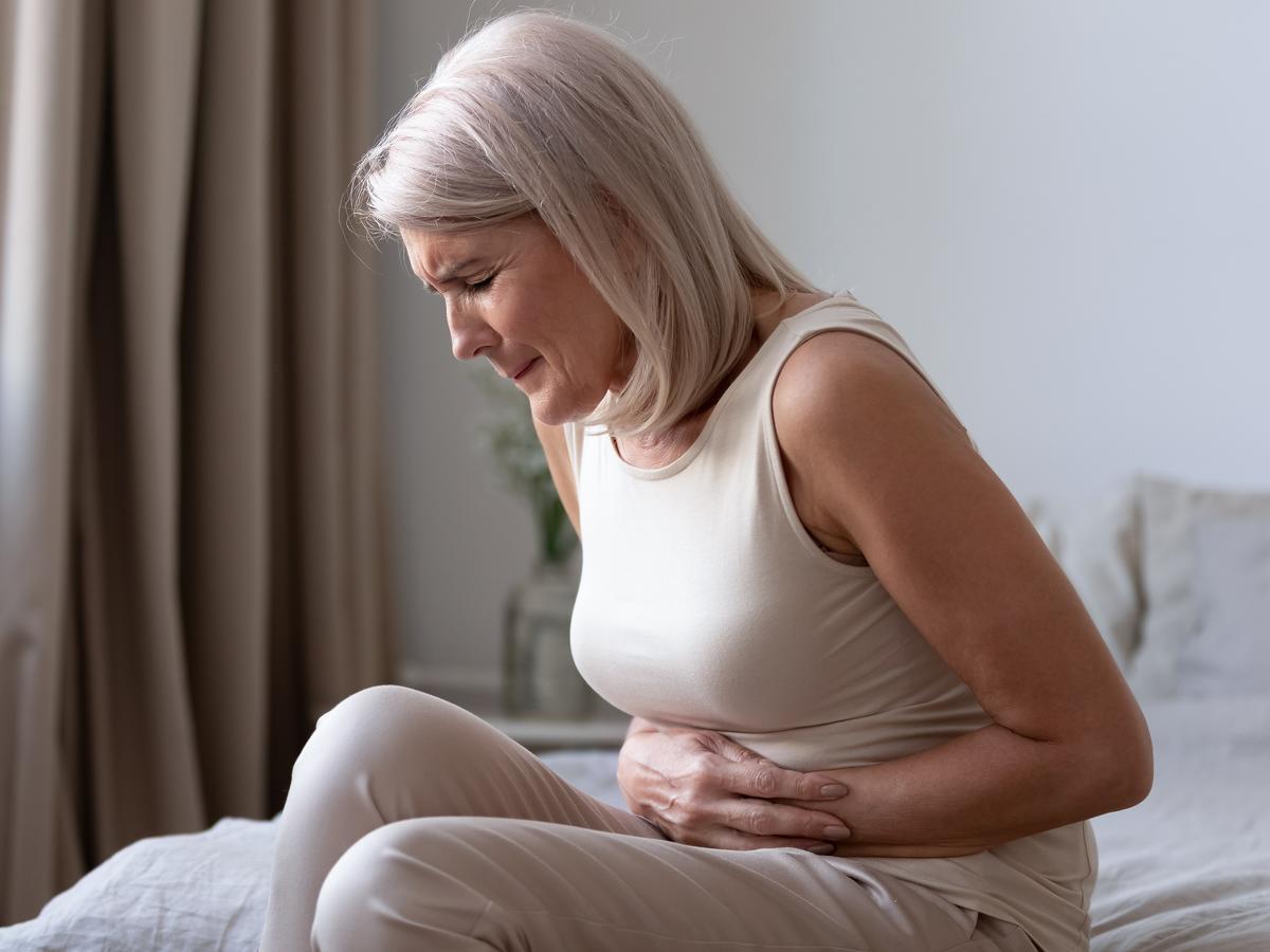 Co jeść przy endometriozie? Od diety bardzo wiele zależy. To nie tylko choroba młodych!