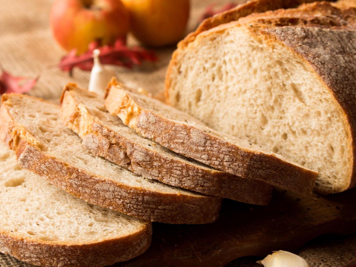 Co zrobić z czerstwego chleba