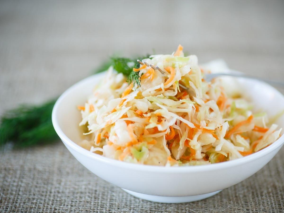coleslaw przepis