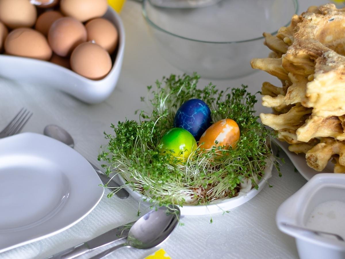 Czy będziemy mogli zjeść śniadanie wielkanocne z rodziną? Profesor Horban wyjaśnia