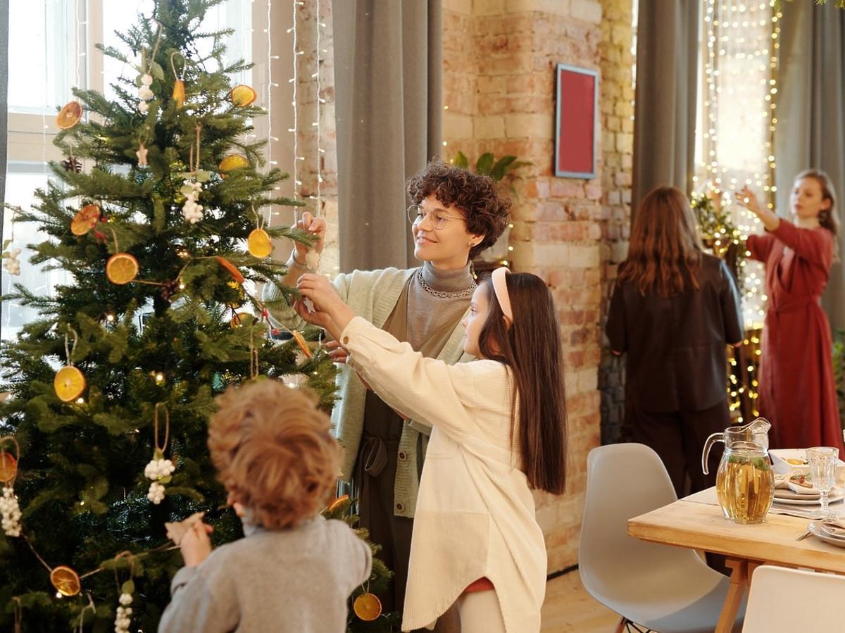Czy dzieci pójdą do szkoły po Wigilii, Boże Narodzenie