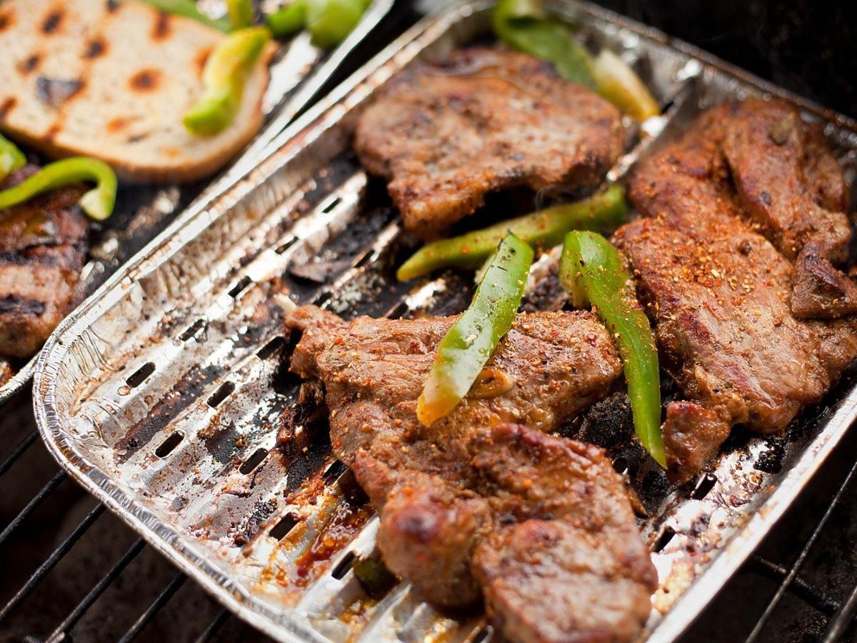 Czy grillowane mięso jest mocno rakotwórcze? Będziecie zaskoczeni