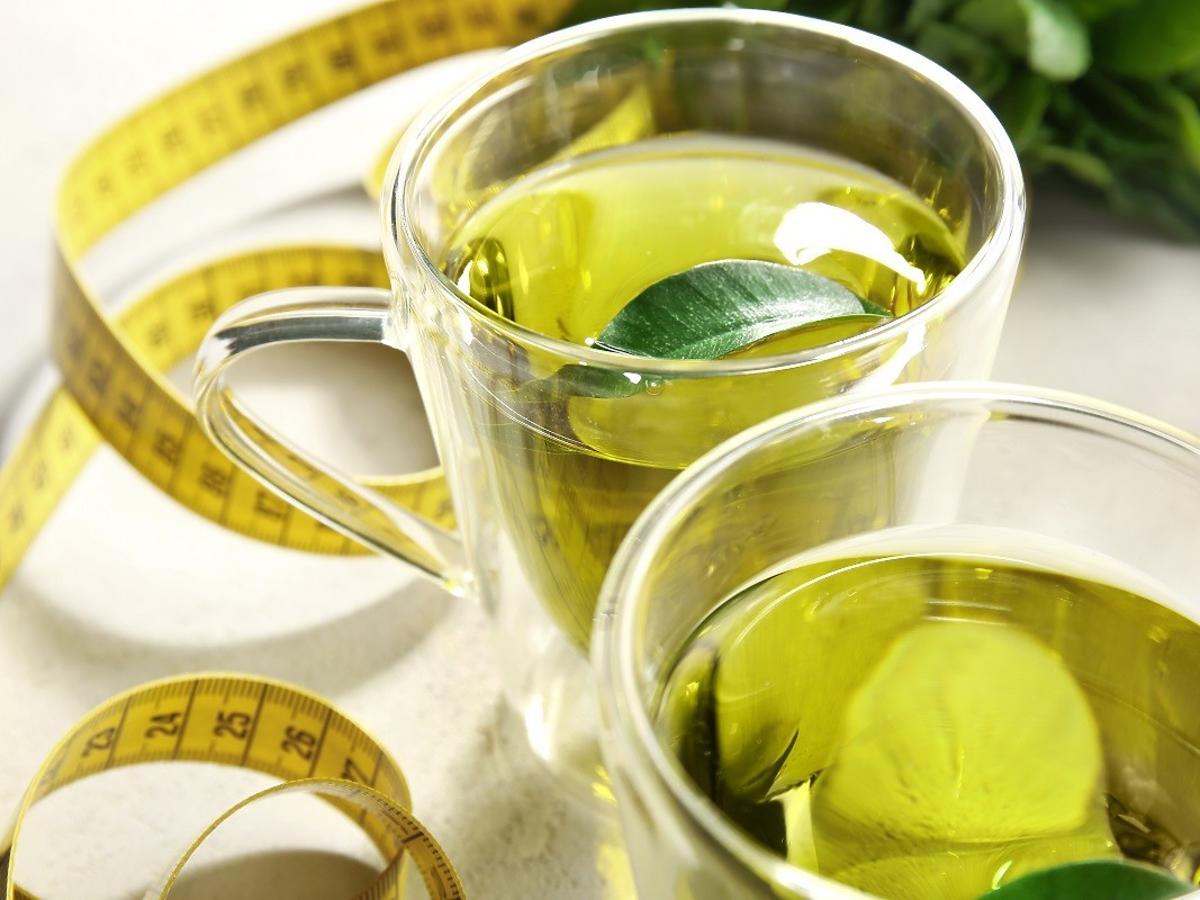 Czy herbaty na odchudzanie naprawdę pomagają schudnąć? Sprawdźcie