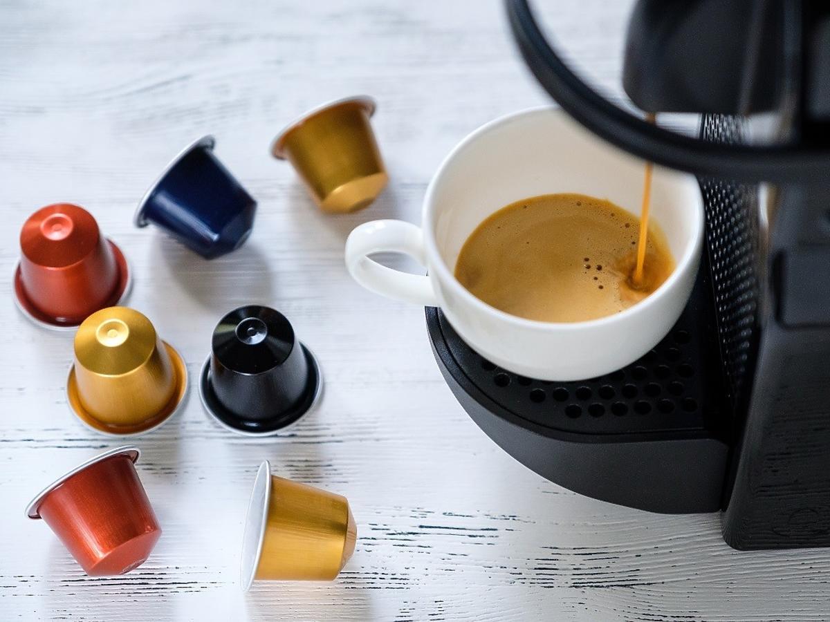 Czy kawa w kapsułkach jest szkodliwa dla zdrowia? Eksperci nie mają wątpliwości