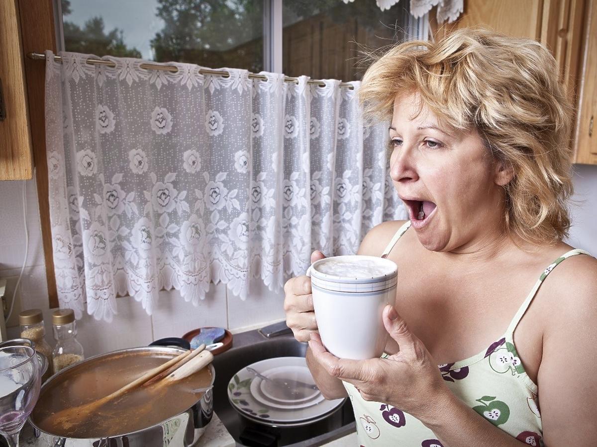 czy kofeina uzależnia