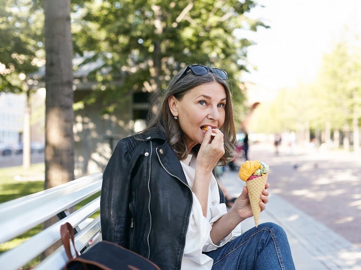 Czy lody i dieta odchudzająca się wykluczają? To może was zdziwić