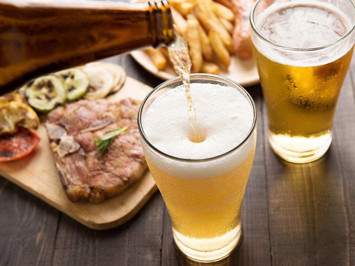 Czy można się upić piwem bezalkoholowym? Lepiej to sprawdźcie
