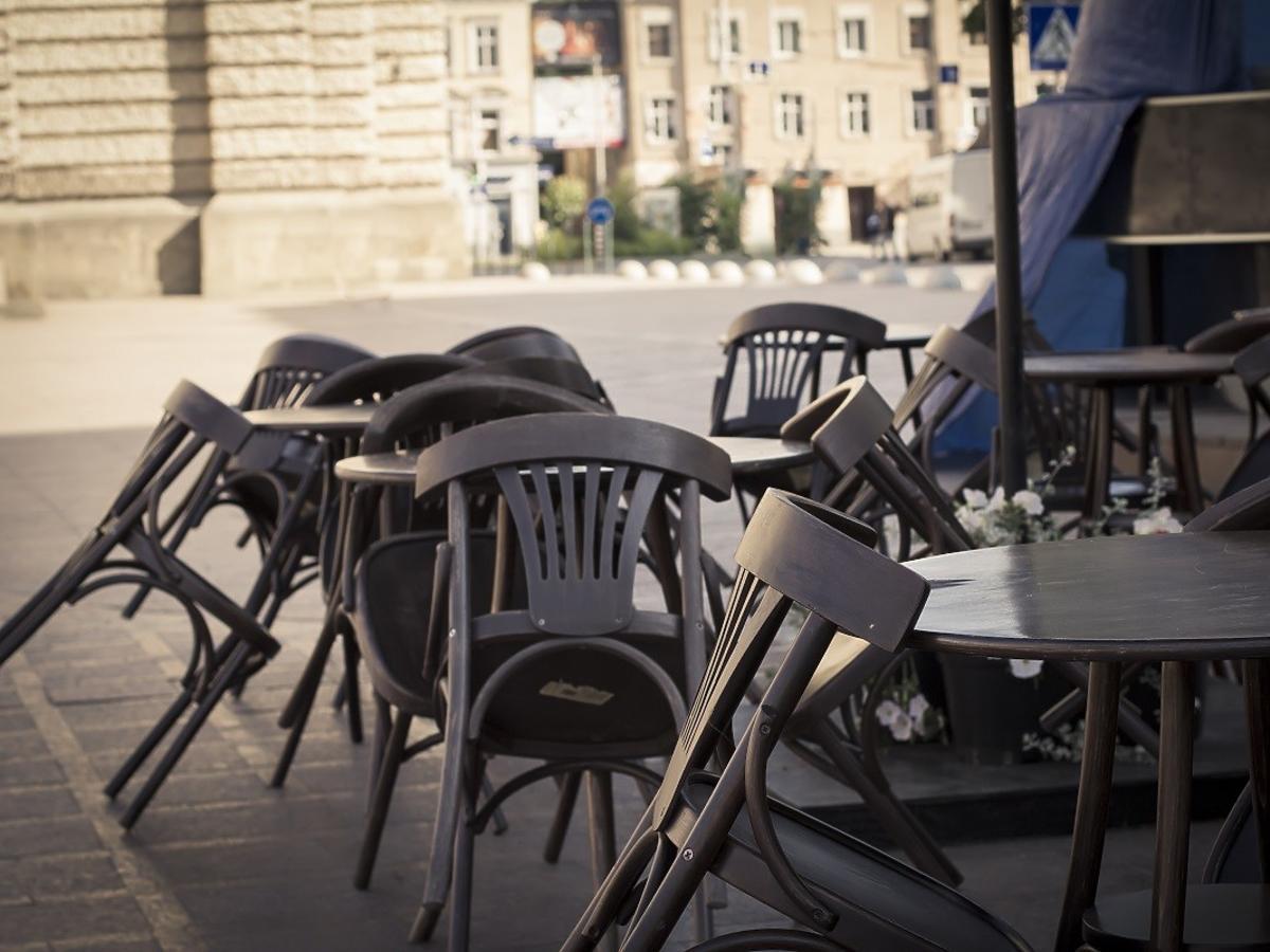Czy na majówkę zostaną otwarte restauracje? Minister zdrowia odpowiedział