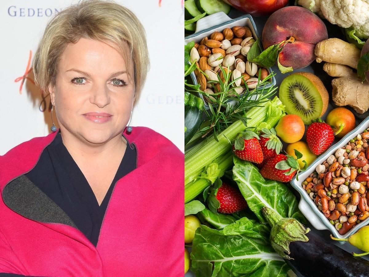 """Czy zdrowe żywienie musi dużo kosztować? Katarzyna Bosacka: """"To nie jest takie drogie"""""""