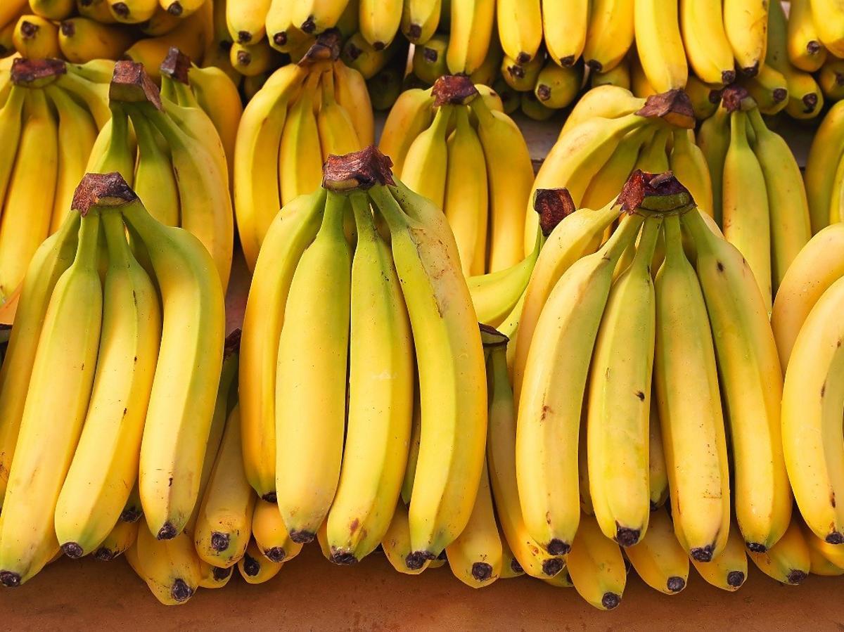Czy ze sklepów znikną już wkrótce banany? Powód może szokować!