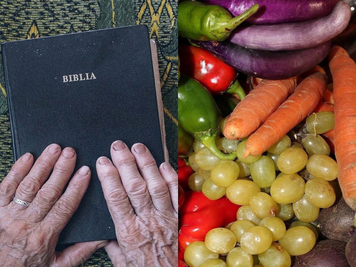 Czym jest dieta Alleluja? Jej autor twierdzi, że wyleczył dzięki niej raka