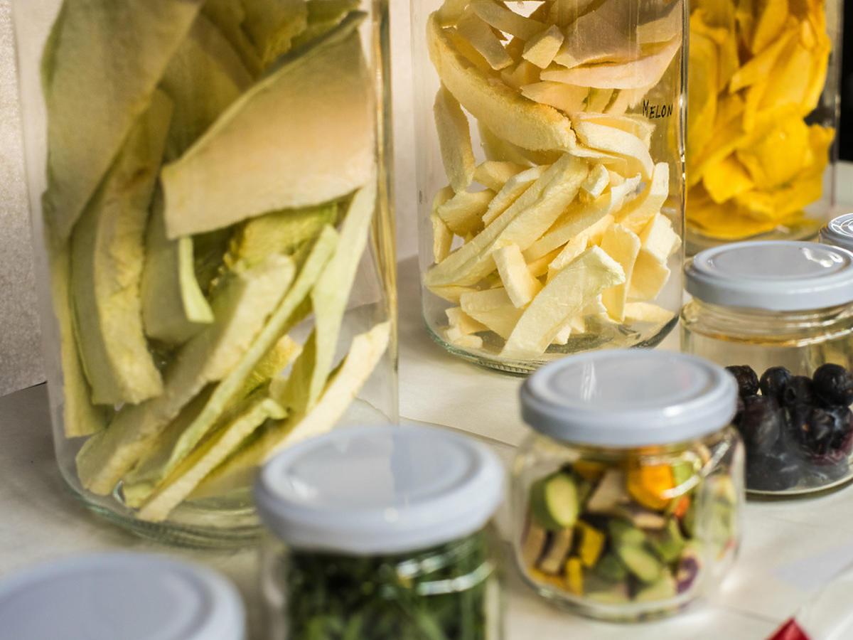 Czym jest liofilizowana żywność? Jakie ma zalety?