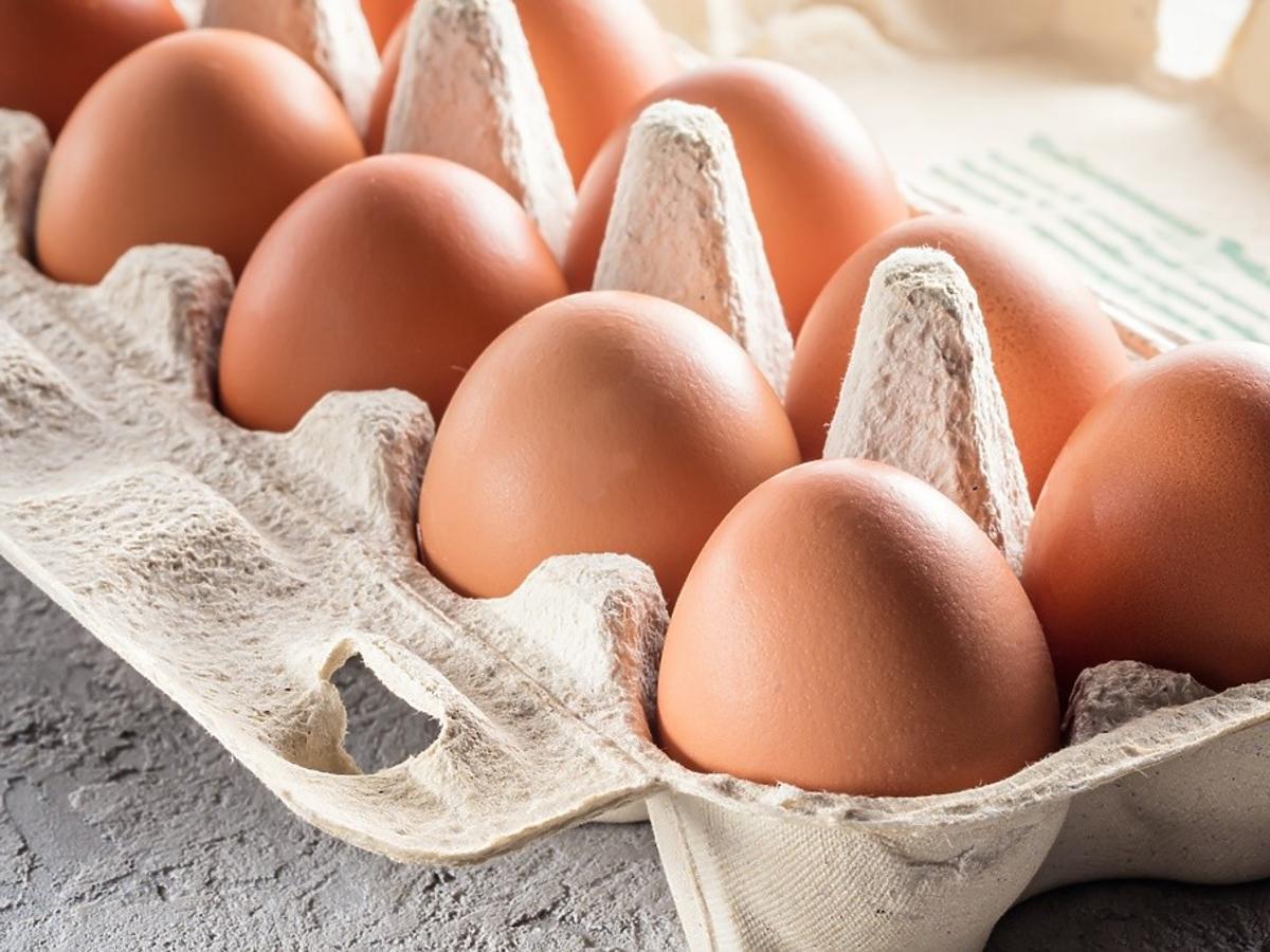czym zastąpić jajka