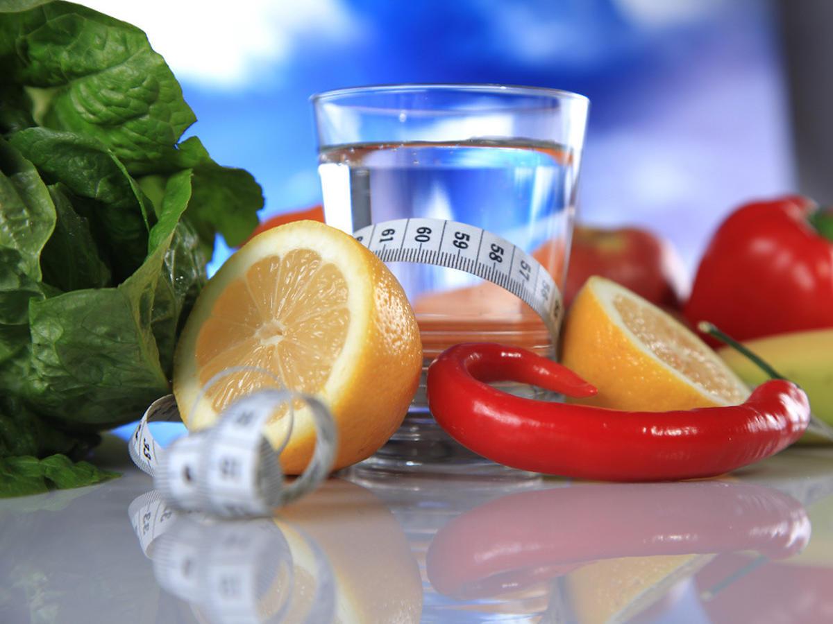 Dieta amerykańska pomaga zrzucić 7 kilogramów w 3 tygodnie. Nie chodzi o to, by jeść hamburgery