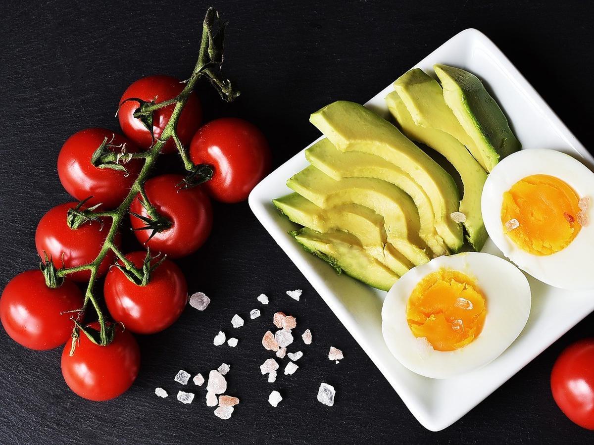 Dieta keto czy jest zdrowa