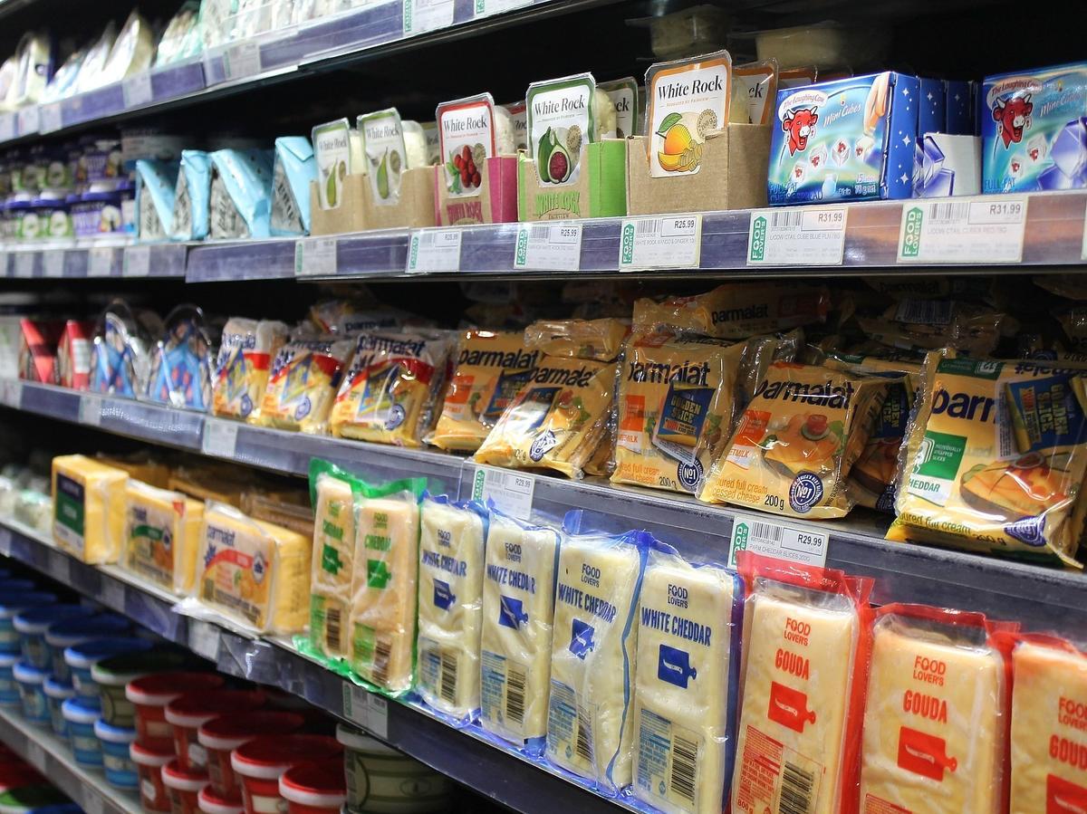 Do Polski trafia towar gorszej jakości – różni się smakiem i składem. Szokujące wyniki badań