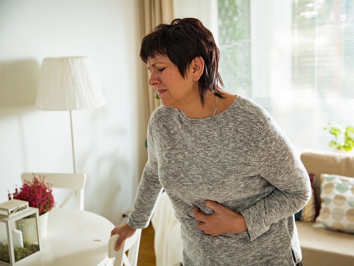 Dokuczają wam wzdęcia i ból brzucha? Usuńcie te nieoczywiste produkty z diety