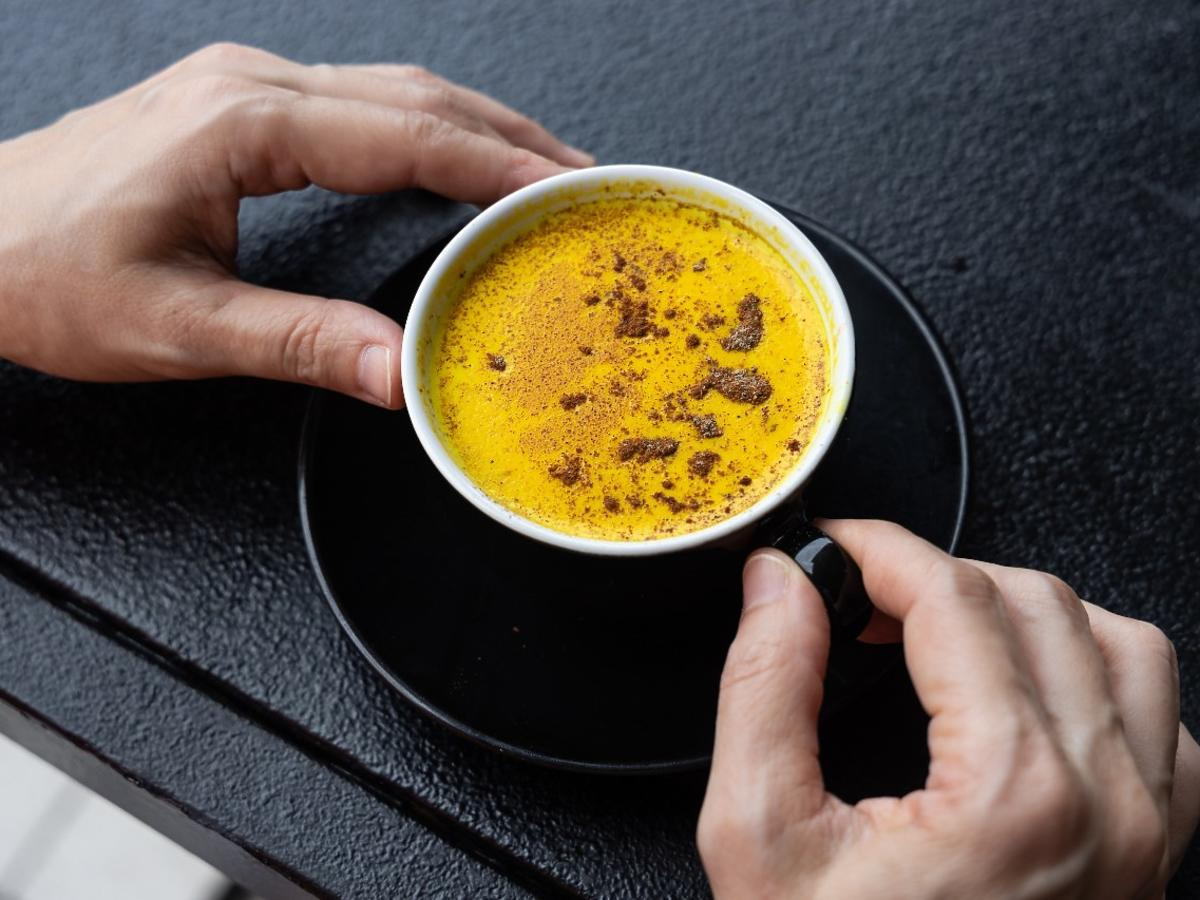 Dosypcie tej przyprawy do kawy. I patrzcie jak poprawia smak i wysmukla talię.