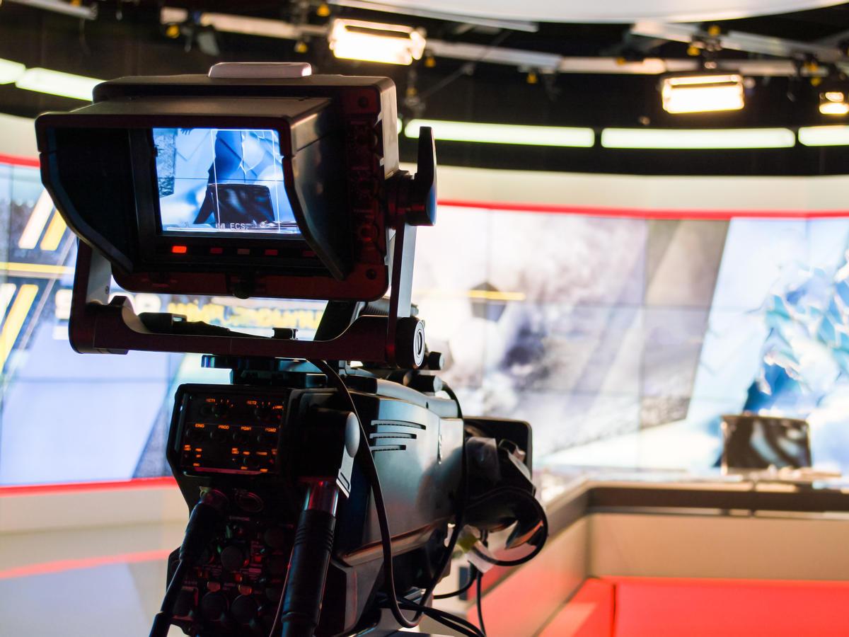 Dziennikarka Polsat News zakażona koronawirusem