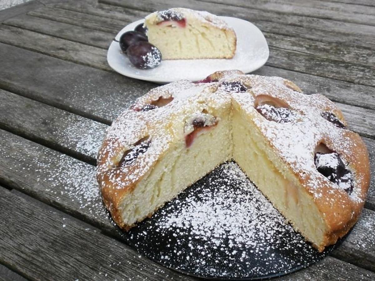 Ekspresowe ciasto