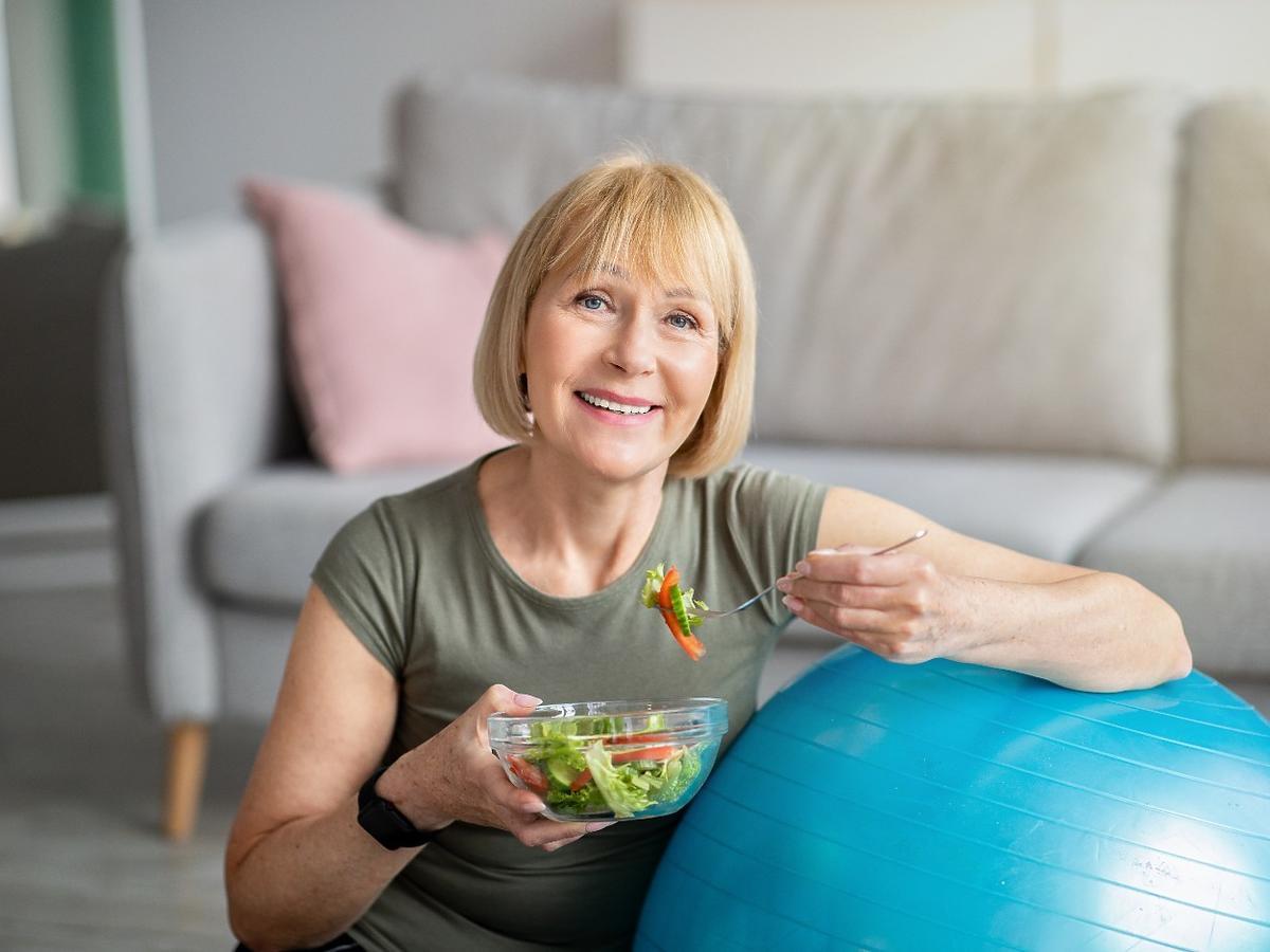 Fenomen ujemnych kalorii. Czy naprawdę można jeść i chudnąć?