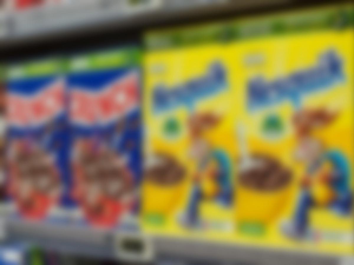 Gigant na rynku produktów spożywczych dla dzieci przyznaje, że jego wyroby są niezdrowe