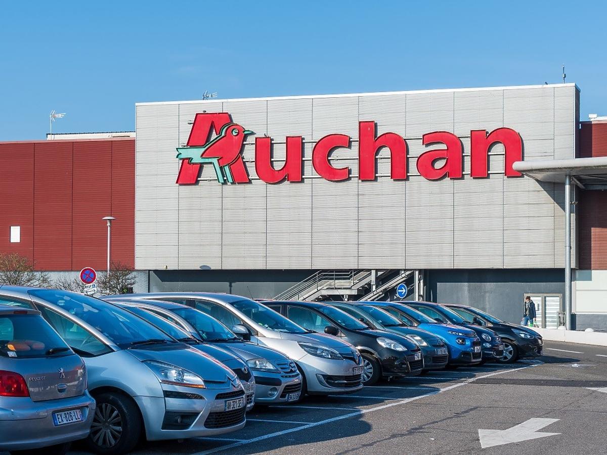 Gigantyczna promocja na 25 urodziny Auchan. Drugi produkt za 1 grosz!