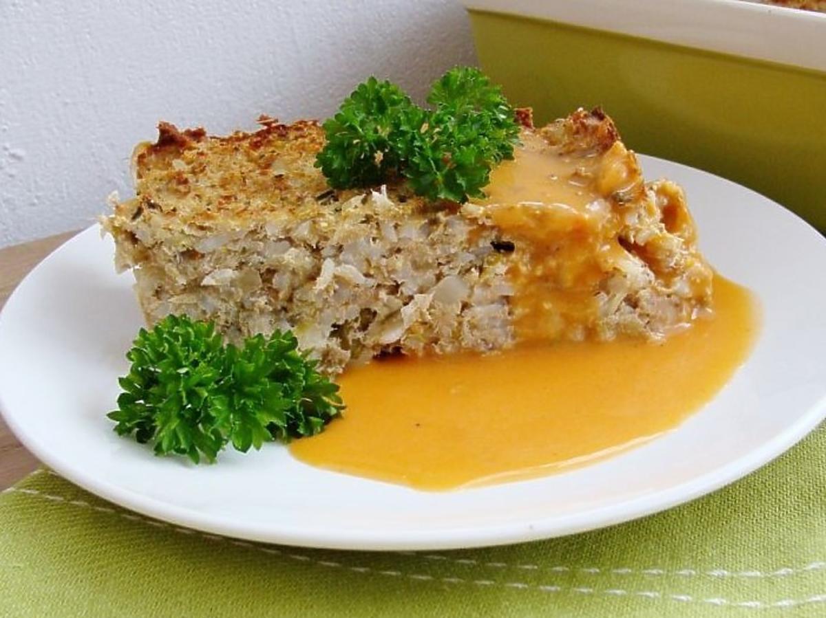 Gołąbki z piekarnika z żółtym serem. Ciekawy przepis na obiad