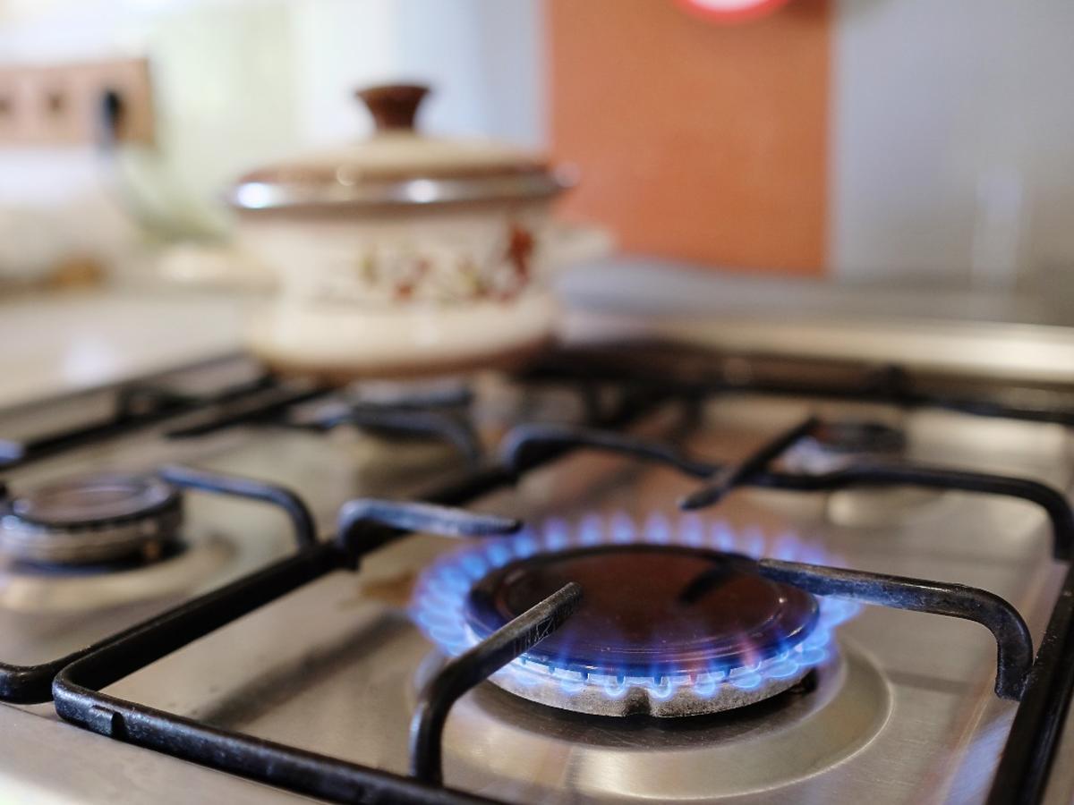 Gotujecie na kuchenkach gazowych? Szykujcie się na większe rachunki za gaz