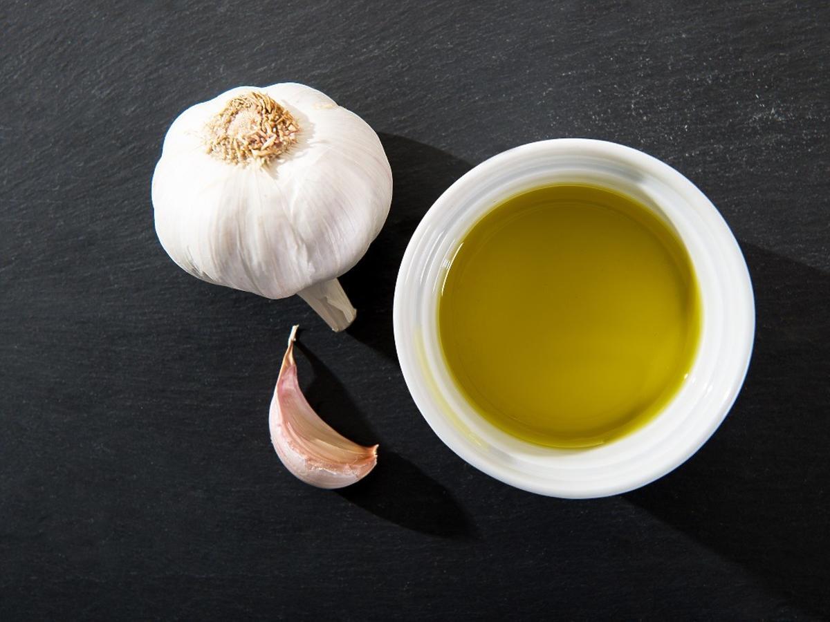 Herbata czosnkowa: na odchudzanie, zły cholesterol i wzmocnienie odporności