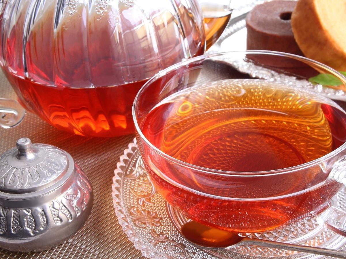 herbata odchudzanie