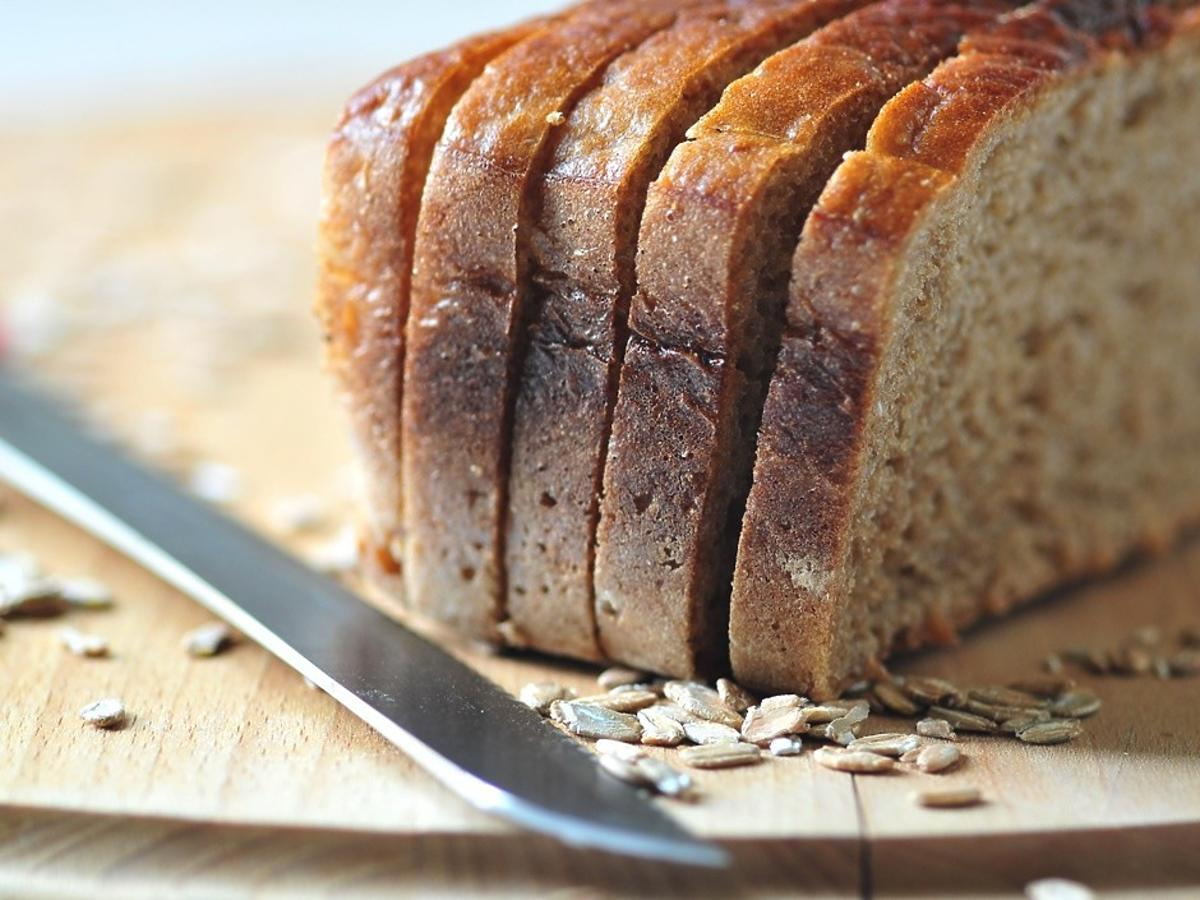 ile chleba jeść żeby nie przytyć